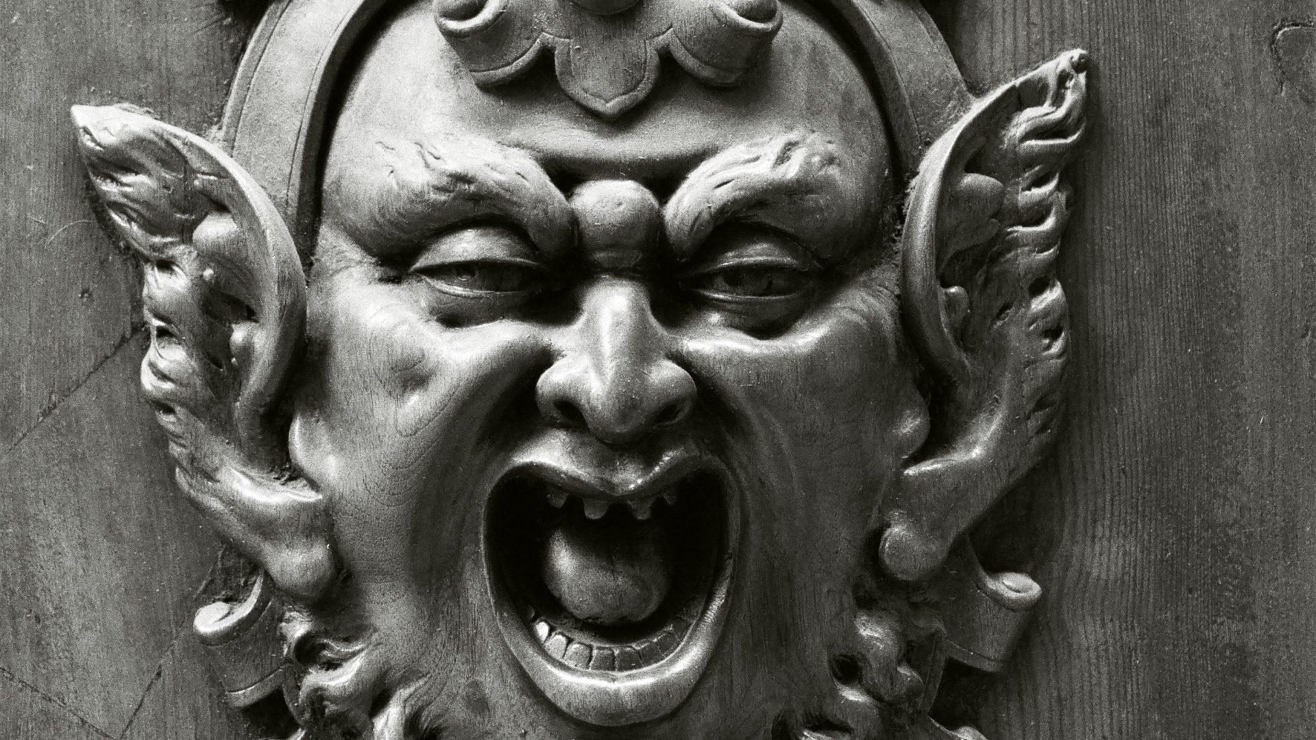Zen Master* Bear** Speaks***
